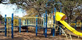 El Salido Park, http://andersonmilltexas.com/